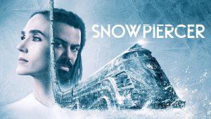 รีวิวซีรีย์หน้าดู Snowpiercer