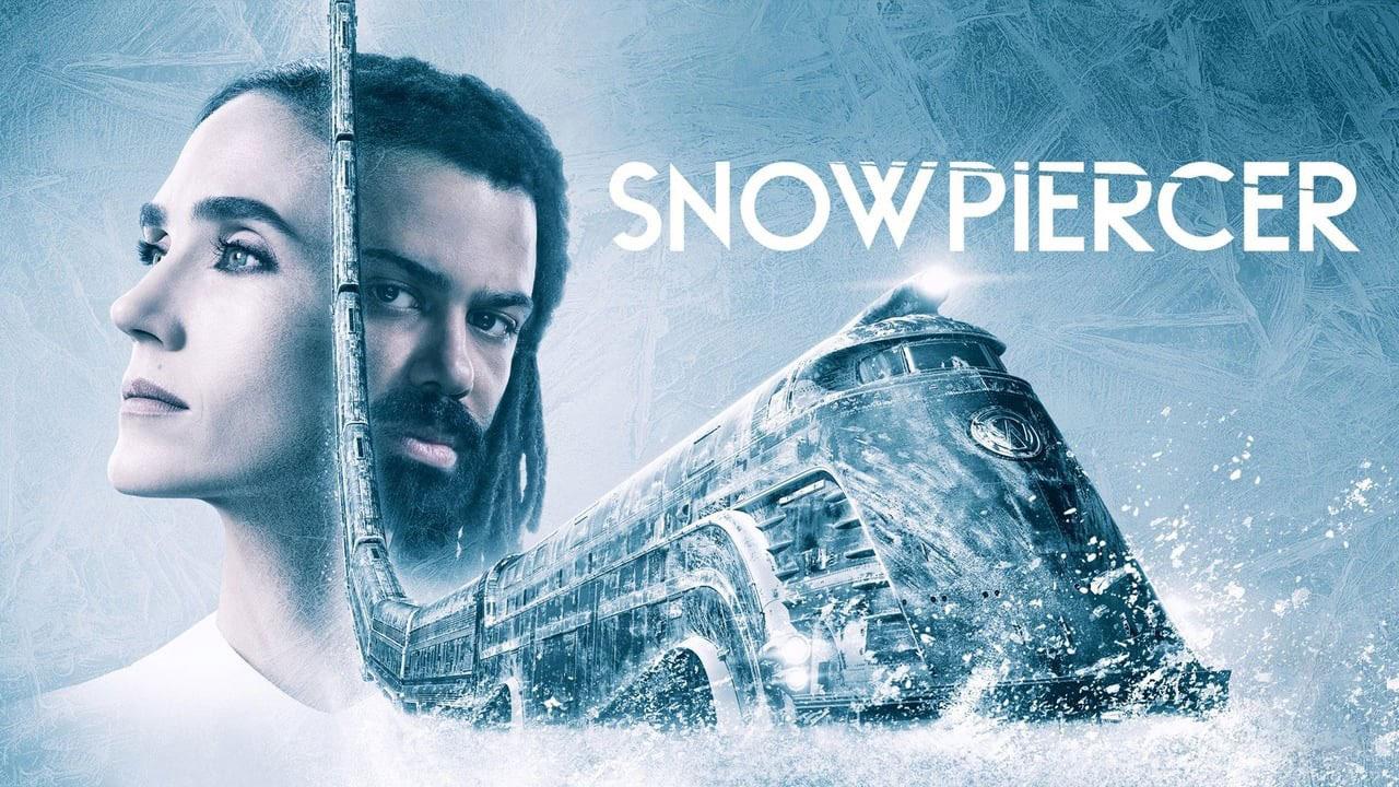 Read more about the article รีวิวซีรีย์หน้าดู Snowpiercer